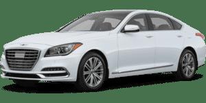 2018 Genesis G80 Prices