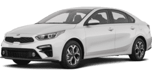 2020 Kia Forte Prices