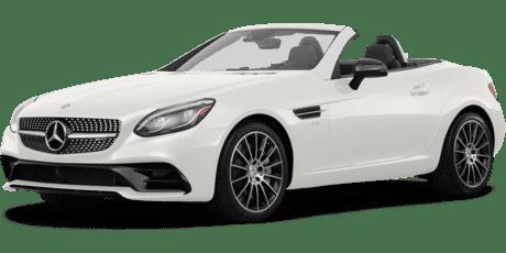 Mercedes-Benz SLC AMG SLC 43