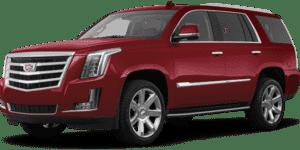 2020 Cadillac Escalade in Des Moines, IA