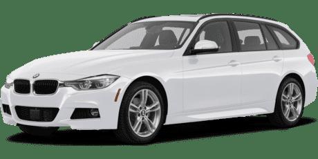 BMW 3 Series 328d xDrive Sports Wagon AWD