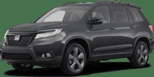 2019 Honda Passport in Daytona Beach, FL
