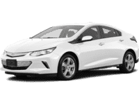 2018 Chevrolet Volt Reviews