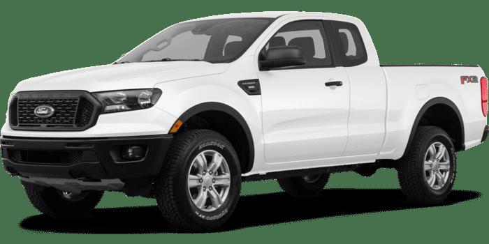 7 Best Midsize Trucks By Gas Mileage For 2021 Truecar