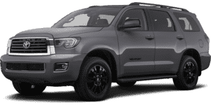 2019 Toyota Sequoia in Tacoma, WA
