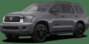 2019 Toyota Sequoia in Batavia, NY