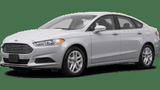 2016 Ford Fusion in Philadelphia, PA 1