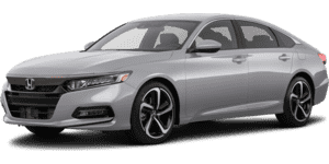 2019 Honda Accord in Westport, CT