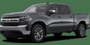 2019 Chevrolet Silverado 1500 in Westminster, MD