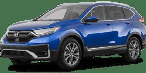 2020 Honda CR-V in Nashua, NH