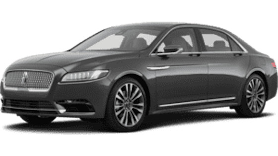 2019 Lincoln Continental in Milwaukee, WI 1