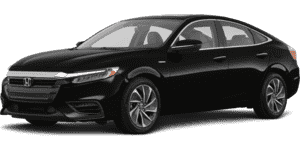 2020 Honda Insight in Abilene, TX