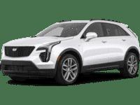 null Cadillac XT4 Reviews