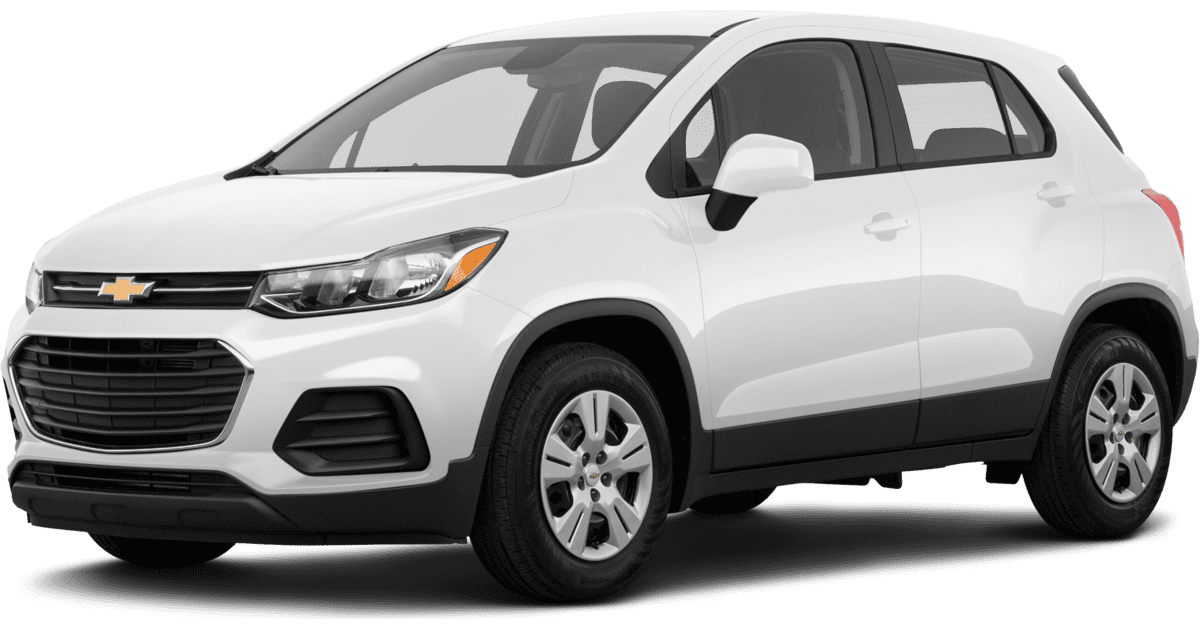 2020 Chevy Trax Redesign News Release >> 2020 Chevrolet Trax Prices Reviews Incentives Truecar