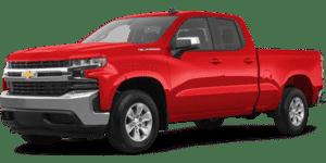 2020 Chevrolet Silverado 1500 in Joliet, IL