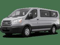 2017 Ford Transit Wagon Reviews