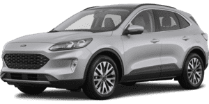 2020 Ford Escape in Key West, FL
