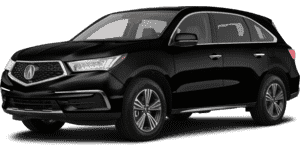 2020 Acura MDX in Portsmouth, NH
