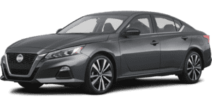 2019 Nissan Altima in Elk Grove, CA