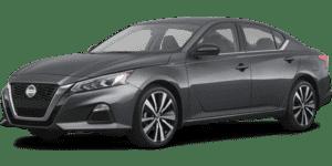 2020 Nissan Altima in Auburn, MA