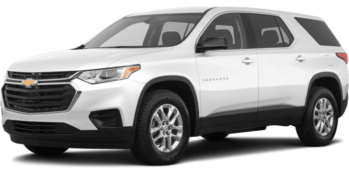 Chevy Build And Price >> 2020 Chevrolet Traverse Prices Reviews Incentives Truecar