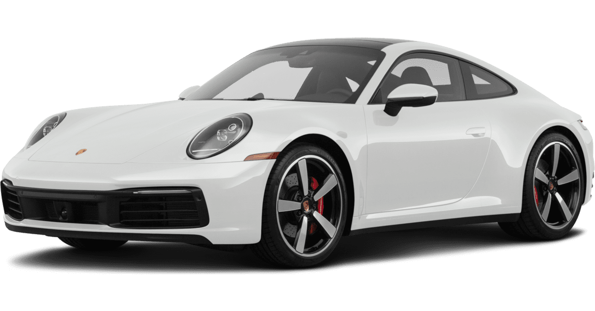 2020 Porsche 911 Prices Reviews Incentives Truecar