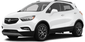 2020 Buick Encore in Banning, CA