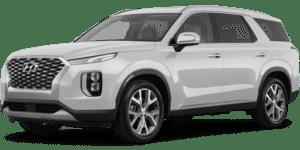 2021 Hyundai Palisade Prices