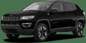 2020 Jeep Compass in Bristol, CT