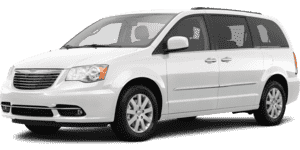 2015 Chrysler Town & Country in Zebulon, NC