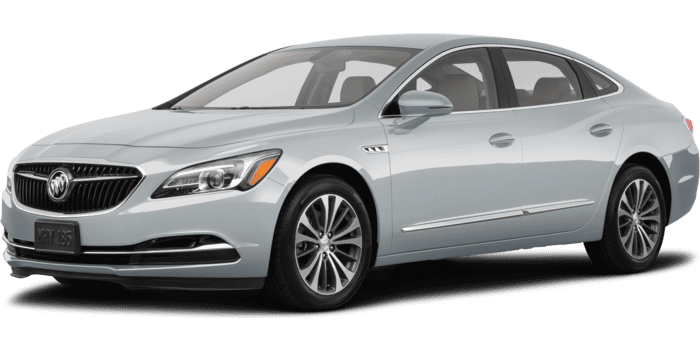 2019 Buick Lacrosse Prices Reviews Incentives Truecar