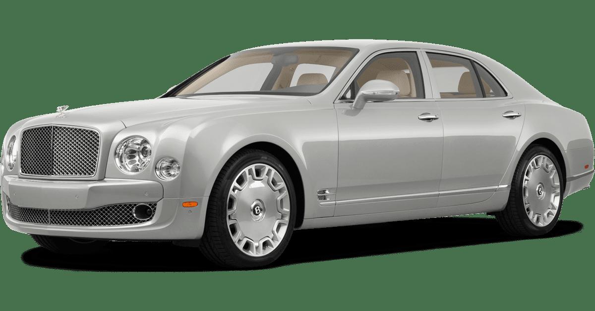2020 Bentley Mulsanne Prices Incentives Truecar