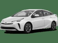 2018 Toyota Prius Reviews