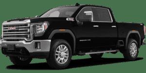 2020 GMC Sierra 2500HD in Easton, PA