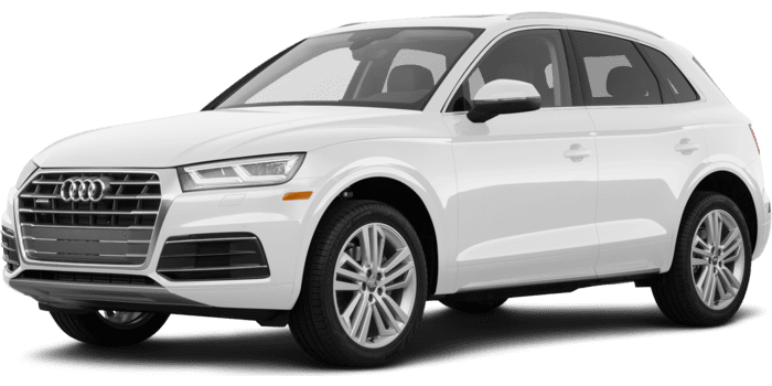 Used Car True Car >> 2018 Audi Q5 Prices, Incentives & Dealers | TrueCar