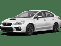2019 Subaru WRX Reviews