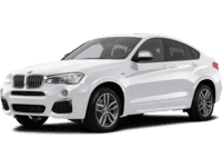 2017 BMW X4 Reviews