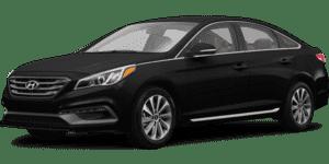 2018 Hyundai Sonata in Lennox, CA
