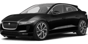 2019 Jaguar I-PACE in Norwood, MA