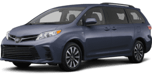 2020 Toyota Sienna in Brooklyn, NY