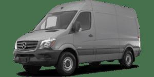 2019 Mercedes-Benz Sprinter Cargo Van in Wilsonville, OR