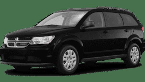 2018 Dodge Journey in Bossier City, LA 1