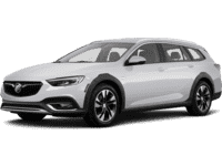 2018 Buick Regal TourX Reviews