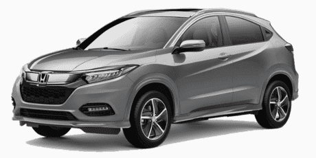 Honda HR-V Touring AWD