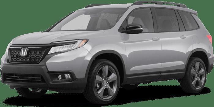 2019 Honda Passport Touring FWD