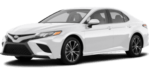 2019 Toyota Camry Prices