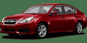 2014 Subaru Legacy in Auburn, WA