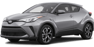 2020 Toyota C-HR in Spring, TX