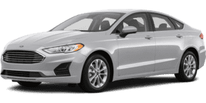 2020 Ford Fusion in Hempstead, NY