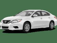 2017 Nissan Altima Reviews